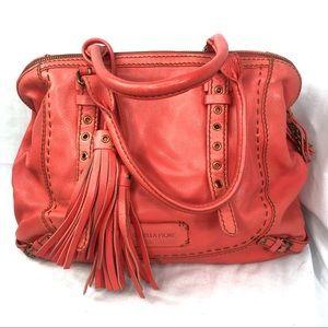Isabella Flore Bag super soft Leather